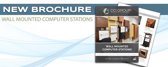 Blog Image for NEW Product Line Brochure CCI Group Longview, Texas