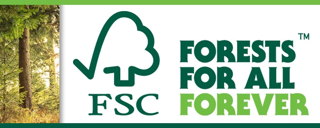 Event Image for Advantages of FSC™  Products CCI Group Longview, Texas
