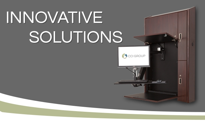 Insight image for Innovative Solutions CCI Group Longview, Texas