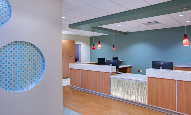 Insight image for Work Spaces CCI Group Longview, Texas