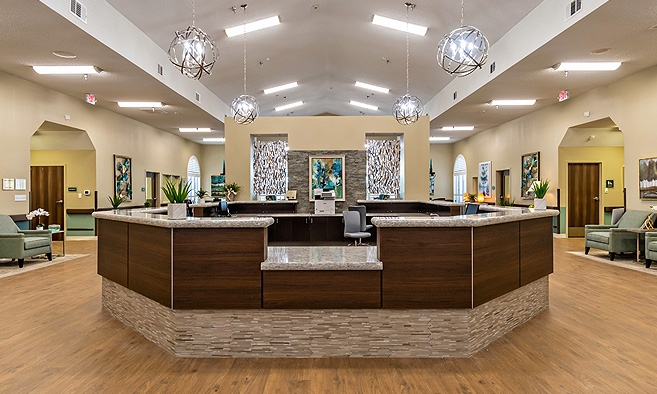 CCI Group Longview, Texas Inspirations Image