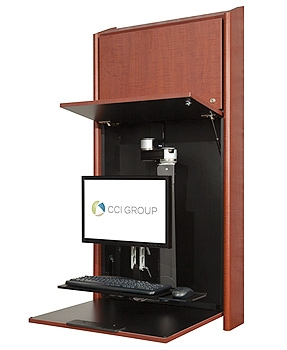 Solutions Product for CS411 CCI Group Longview, Texas