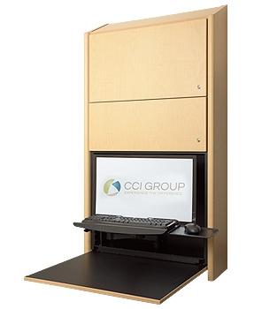 Solutions Product for CS425 CCI Group Longview, Texas
