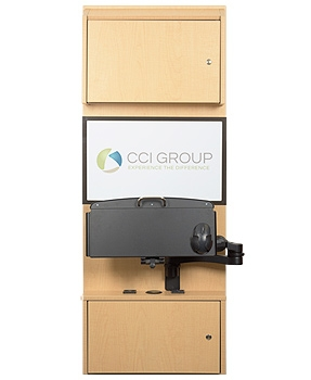 Solutions Product for CS460 CCI Group Longview, Texas