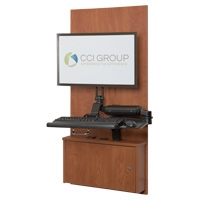 CCI Group Longview, Texas Solutions Image