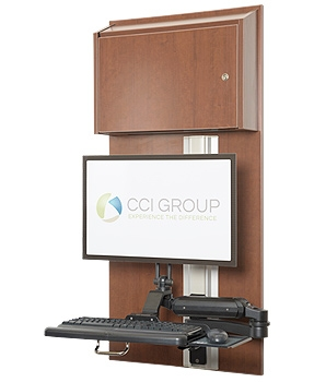 Solutions Product for CS462 CCI Group Longview, Texas