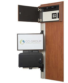 Solutions Product for CS472 CCI Group Longview, Texas