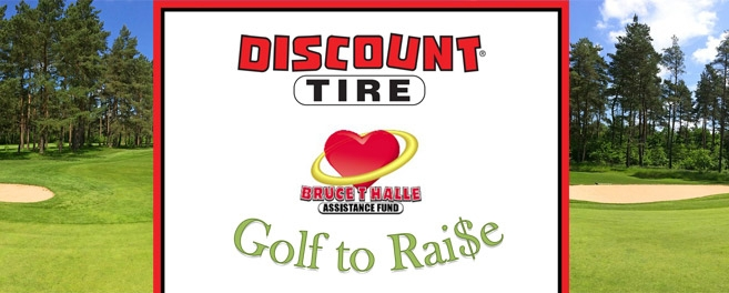 Event Image for Discount Tire Golf to Rai$e CCI Group Longview, Texas