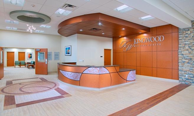Inspirations Kingwood Medical Center Cci Group Inc